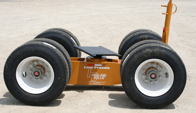 Low Profile Holland Dolly