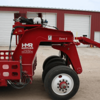 New Product – Engineered Cart