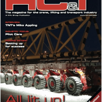 HMR Supplies featured in AC&T magazine